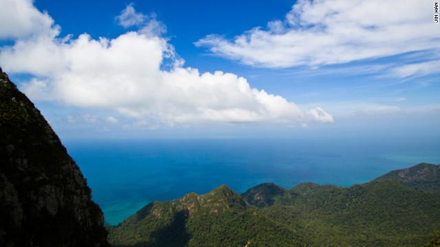 Langkawi Islands, Malaysia