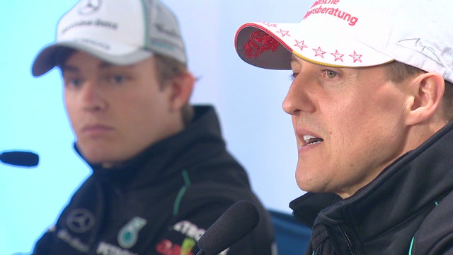 Schumacher: Bahrain is safe