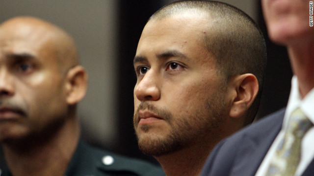 Medical report lists Zimmerman injuries