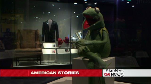 CNN Student News - 4/13/12