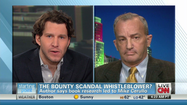 Do audio tapes prove NFL bounty scandal?