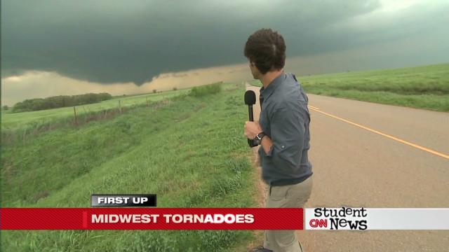 CNN Student News - 4/16/12