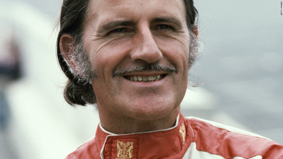"Graham Hill earned the nickname ""Mr Monaco"" after winning on the Principality's street circuit five times. His first of 14 wins came at the 1962 Dutch Grand Prix in Zandvoort."