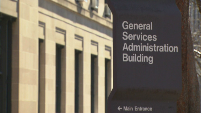Congressional hearings set for GSA