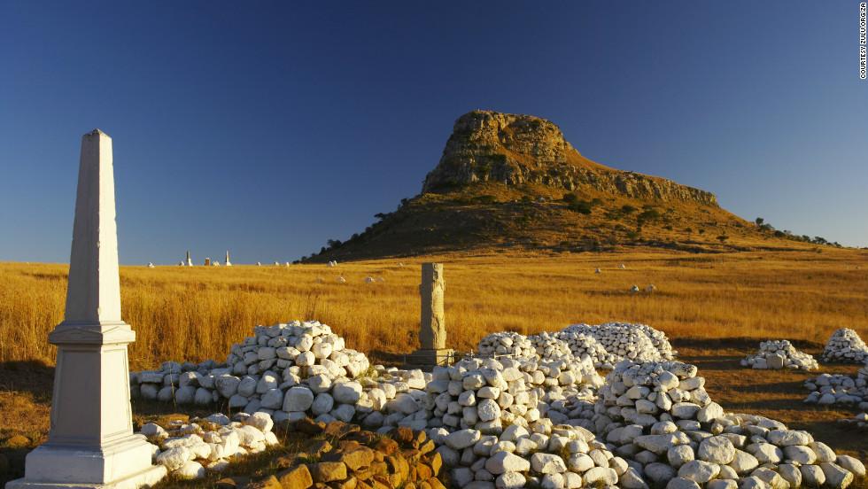 The Zulu Kingdom