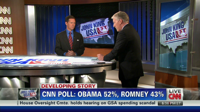 Romney's 'Under 50' problem