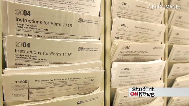 CNN Student News - 4/17/12