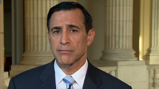 Issa: GSA waste shows bureaucratic flaws