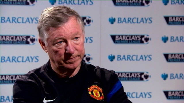 Ferguson on United title hopes