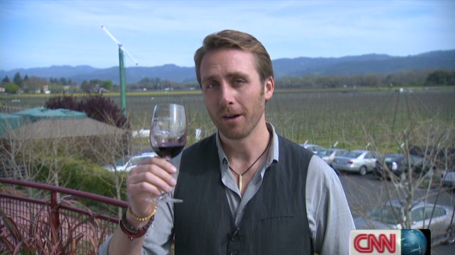 California's carbon friendly wine
