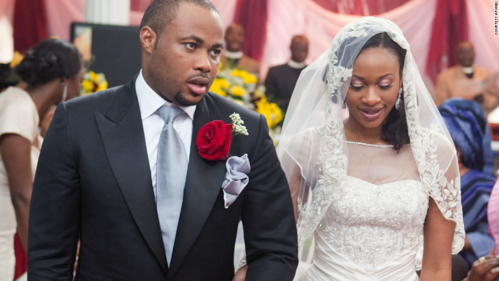 My Big Fat Nigerian Wedding Inside Lagos Bridal Boom