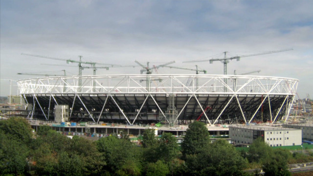 100 days to the London Olympics