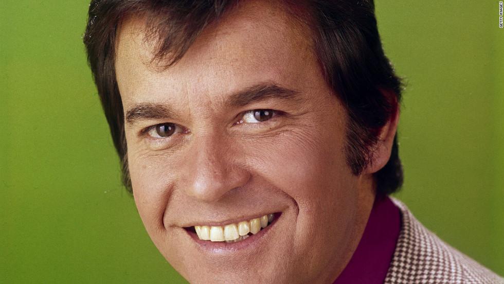 Clark  in 1973.