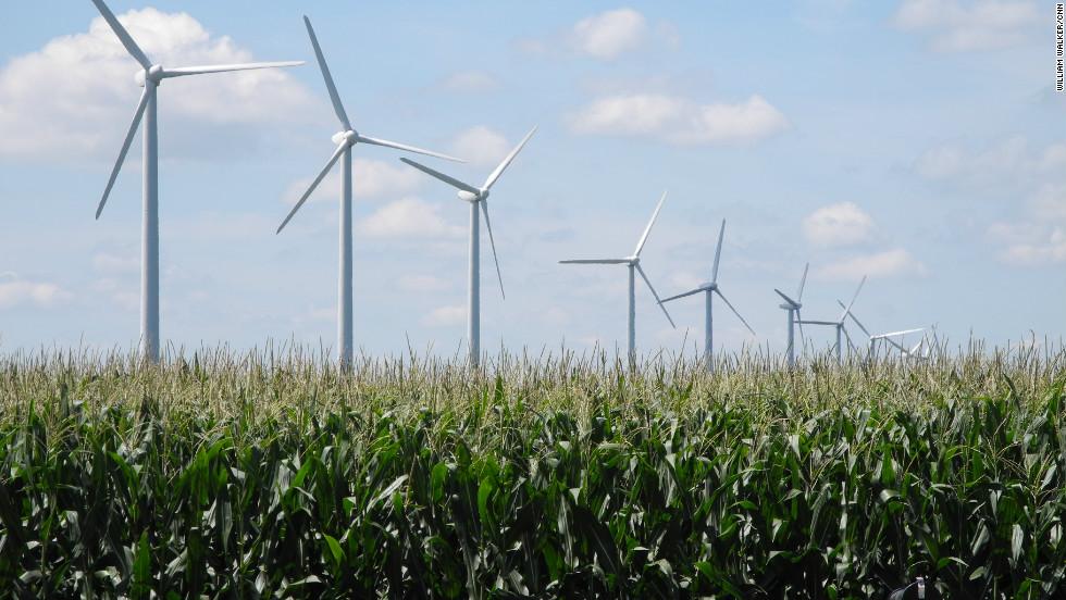 Iowa Wind Farms Iowa-wind-farm-horizontal