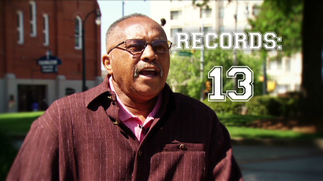 Tommie Smith's quick fire questions