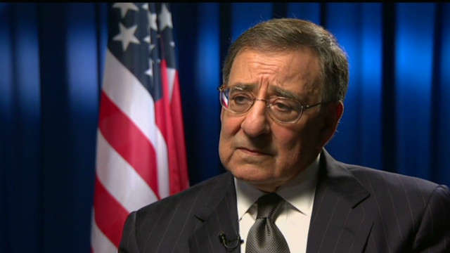 U.S. Defense Secretary Leon Panetta admits America is safer without Osama bin Laden, but al Qaeda remains a threat.