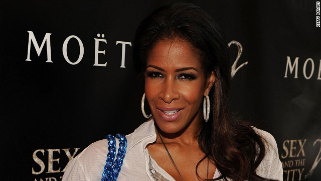 """The direction the show is going in is no longer a fit for my lifestyle,"" Sheree Whitfield said."