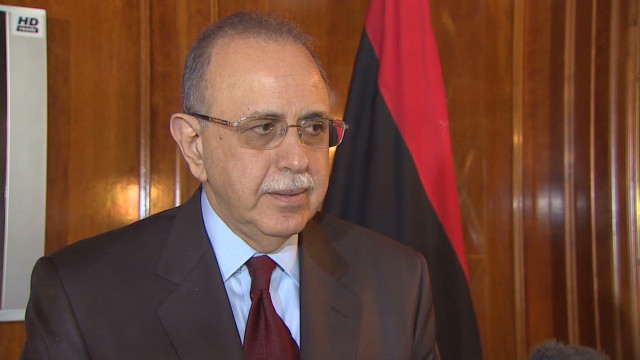 intv verjee libya pm on trying saif al-islam gadhafi_00001603