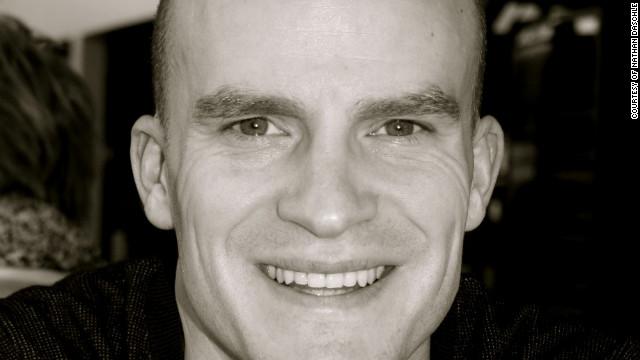 Nathan Daschle