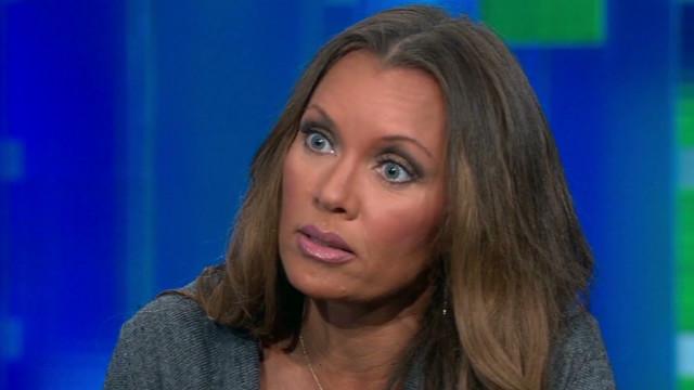 Vanessa Williams: I was molested