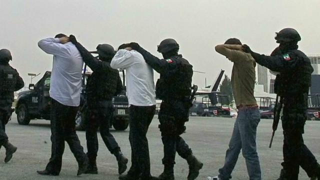 Zakaria: Mexico turning tide in drug war