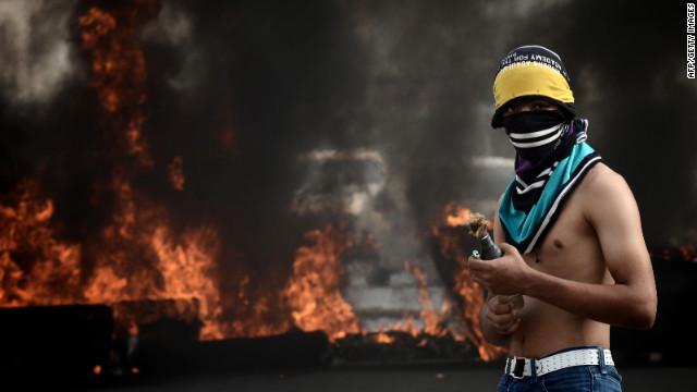 Heavy security present for Bahrain race