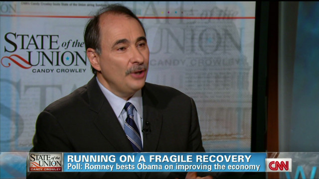 Axelrod on GSA and Secret Service scandal