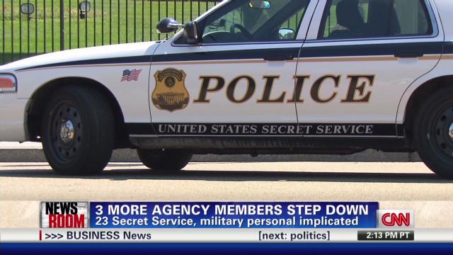 Fmr. Secret Service agent defends agency