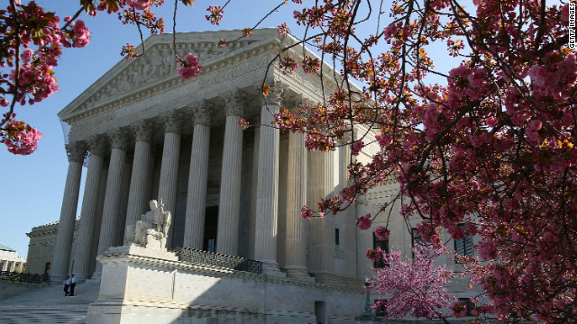 The Supreme Court will hear oral arguments Wednesday on Arizona's controversial immigration law.