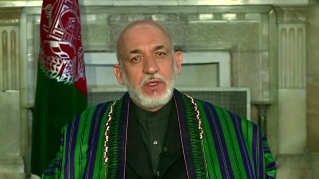 Afghanistan gets U.S. support until 2040