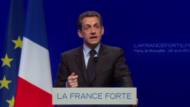 Can Sarkozy woo far-right voters?