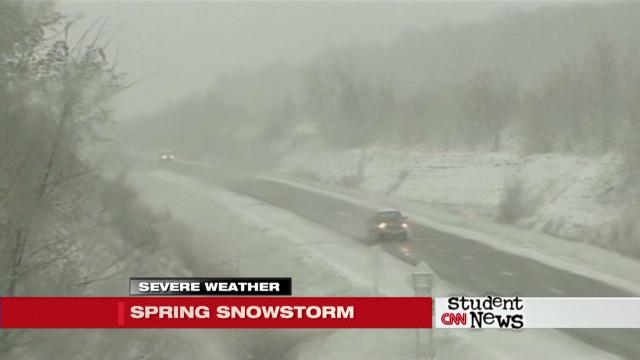 CNN Student News - 4/24/12