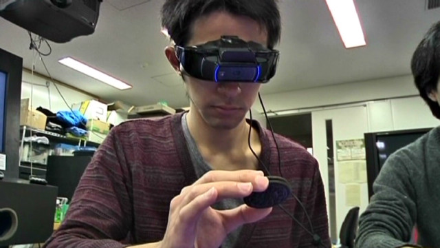 'Diet goggles' may trick the stomach
