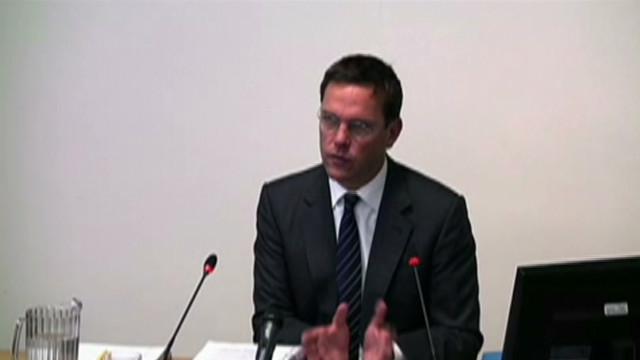 Murdoch: NOTW 'cavalier about risk'