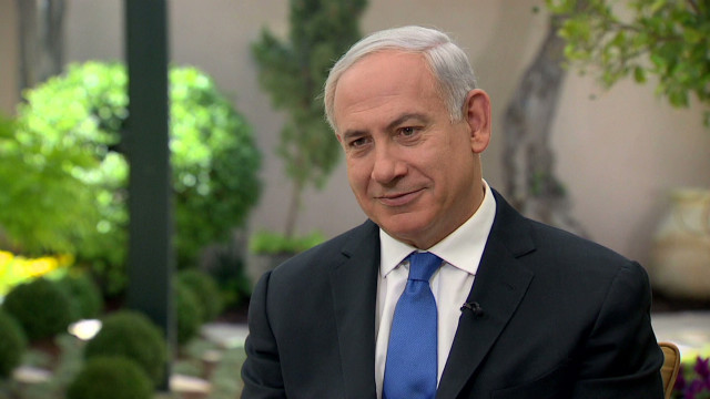 Netanyahu: Romney hasn't aged