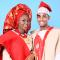 nigeria wedding aso oke