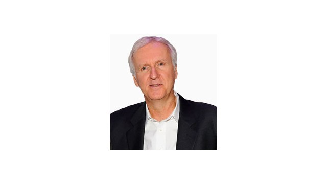 James Cameron plunged to the lowest point in the ocean.