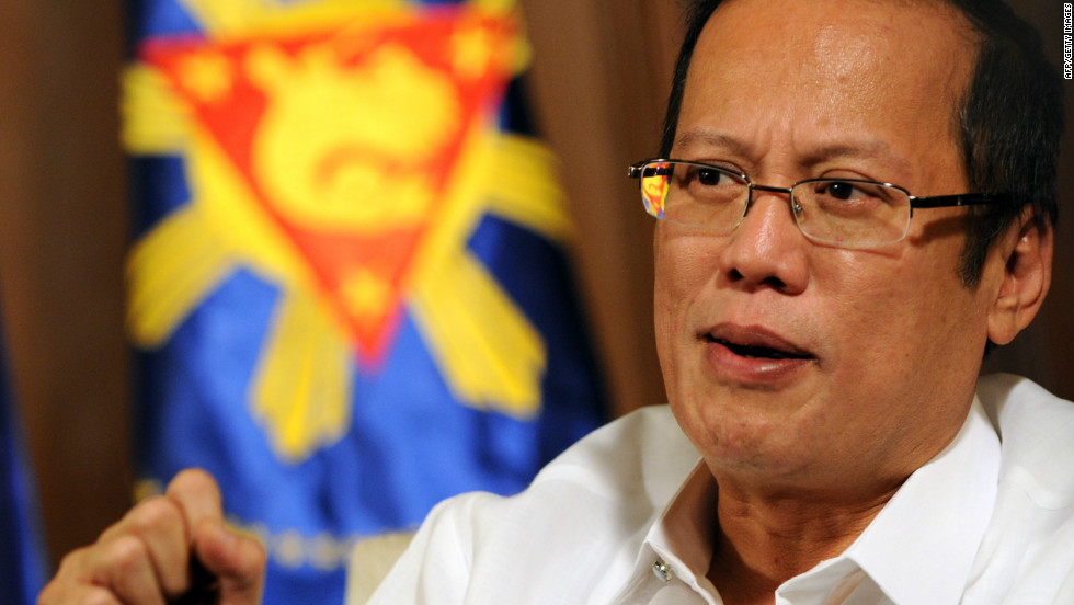 President Benigno S. Aquino III is a fourth-generation politician. His mother, Corazon Aquino, was the country's 11th president and led the 1986 People Power Revolution that ousted dictator Ferdinand Marcos. His father, Senator Benigno Aquino Jr., a staunch critic of the Marcos regime, was assassinated in 1983.
