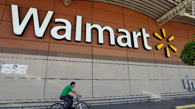 Mexico was the first country in Wal-Mart's international division. Wal-Mart says it has has 2,099 retail units in the country.