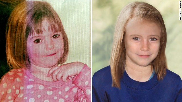 Police find new leads in McCann case