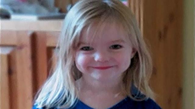 2009: Madeleine McCann missing 2 years