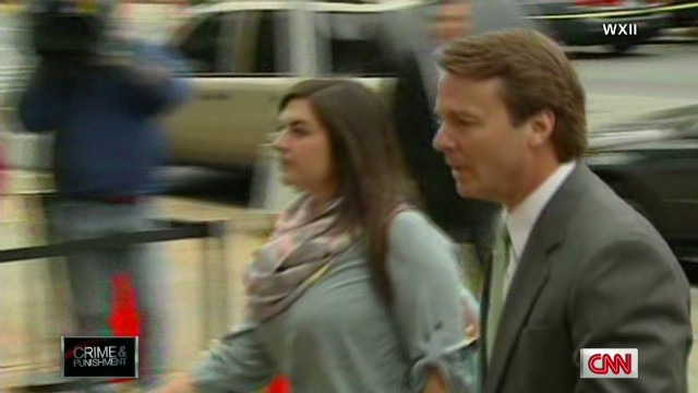 The cost of John Edwards' affair