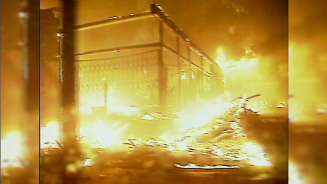 L.A. riots: 20 years later