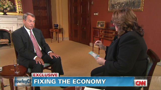Boehner: Obama's getting bad advice