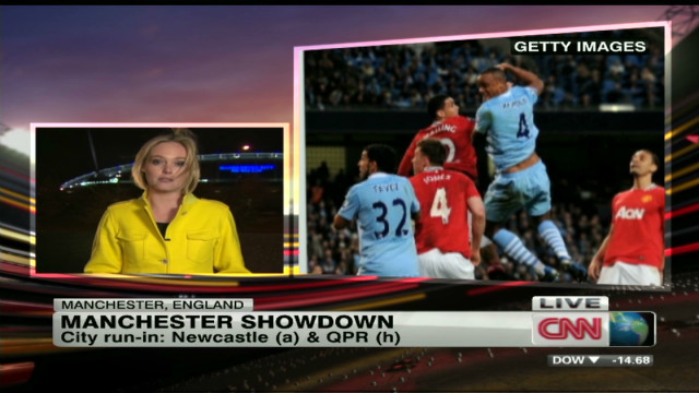 City wins soccer battle for Manchester