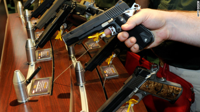 """If guns are readily available, then vague """"stand your ground"""" laws could justify gunfights, says Mark NeJame."""
