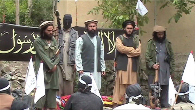 Is al Qaeda in Pakistan still a threat?
