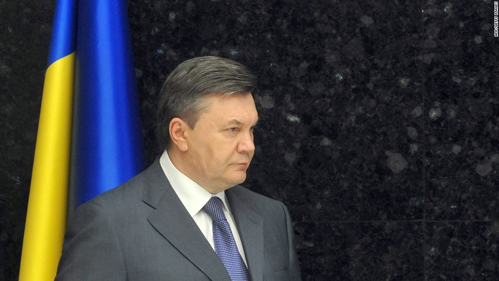 Pressure is mounting on president Viktor Yankovych to clean up the country's human rights record. Following last week's bomb blasts, UEFA took the unprecedented step of raising political concerns with the host country.