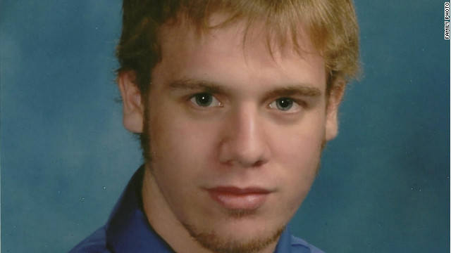 Scott Garlick was months away from his high school graduation when he was fatally gunned down by Horner.