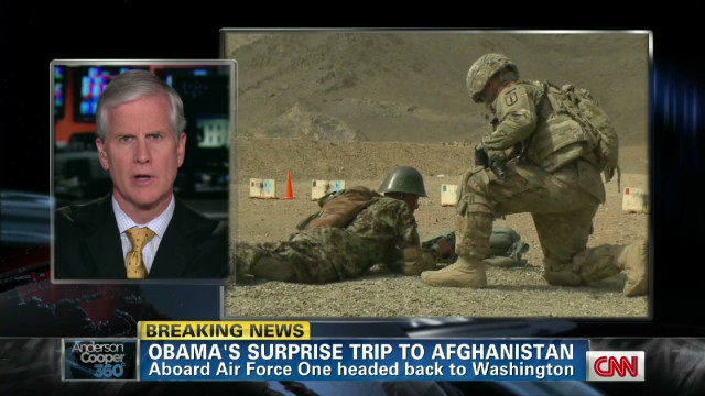 Trust in the Afghan Security Forces?